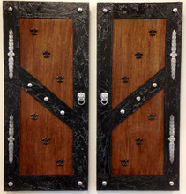 Pirate Doors