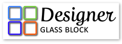 Designer Glass Block