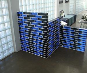 Glass Bricks Designer Glass Block