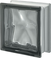 Pegasus Nordica Q19 Wavy Glass Block
