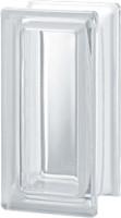 Pegasus Neutro R09 Transparent Glass Block