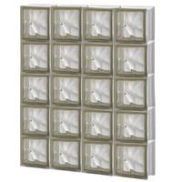 """30"""" x 37.5"""" Pre-Assembled Panel - Pegasus Collection"""