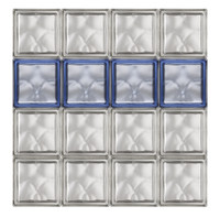 "30"" x 30"" Pre-Assembled Accent Panel - Pegasus Collection"