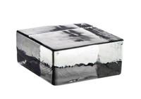 Vetropieno Quadrato Glass Brick (Neutro)