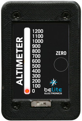 Above Ground Level Altimeter in enclosure