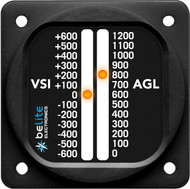 VSI / AGL with round bezel