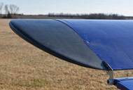 Carbon Fiber Wing Tips for Belite Aircraft