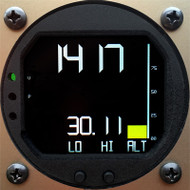 Single Function RADIANT Digital Altimeter