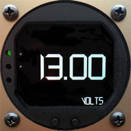 Single Function RADIANT Voltmeter