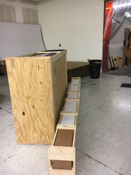 Chipper Airframe Kit Shipping (US only)