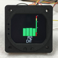 Quad CHT without probes