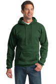 Port & Company Tall Pullover Hooded Sweatshirt