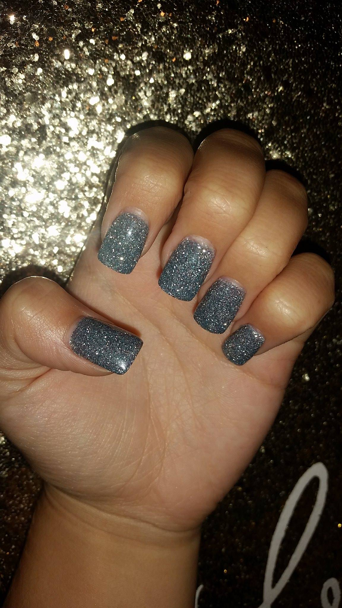 Everything You Need to Know About Powdered Gel Manicures - Anika Burke