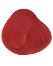 Directions hair dye. Discounted box of 4. PILLARBOX RED