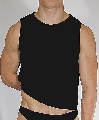 """MENS MUSCLE SHIRT ( 18 Color Selections)"
