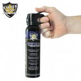 Streetwise Police Strength 23 Pepper Spray 9 oz. Fire Master (SW15FM23)