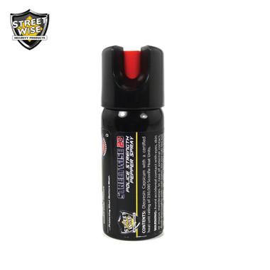 Streetwise Police Strength 23 Pepper Spray 2 oz. TWIST LOCK (SW8TL23)