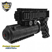 Streetwise Police Force Defender Pepper Spray System (SWPFD)