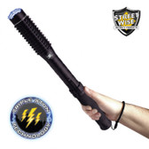 Streetwise Mini Barbarian 9,000,000 Stun Baton Flashlight (SWBAR9MINI)