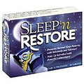 Sleep 'n Restore, 20 Tablets by Natrol