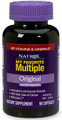 """My Favourite Multiple"" Original 120 Tablets by Natrol"