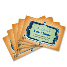 For Moms™: A Pocketbook Full of Ways to Communicate with Dad