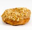 Caramel Nut Donuts
