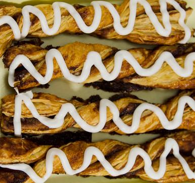 Cinnamon Batons