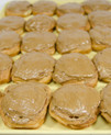 Plain Persian Donuts
