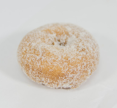 Sugared Cake Donuts
