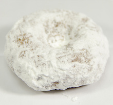 Powdered Cake Donuts