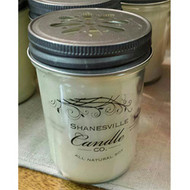 8oz. Lemon Cake Candle