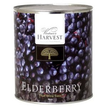 Elderberry, Vintners Harvest Wine Base
