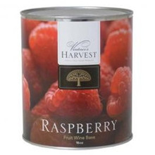 Raspberry, Vintners Harvest Wine Base