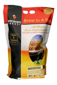 Sweet Stout Brew-In-A-Bag Ingredient Kit