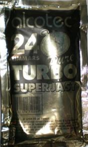 Alcotec 24 Hour Turbo Yeast
