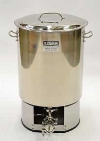 Wine Easy Fermentor Kit 20 Gallon