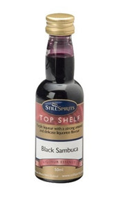 Black Sambuca Essence