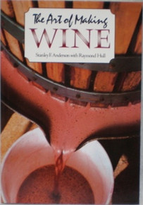 The Art of Making Winemaking