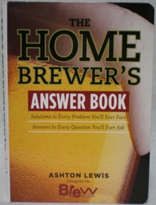 The Home Brewers Answer Book