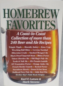 Homebrew Favorites