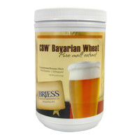 Briess Barvarian Wheat Liquid Malt Extract