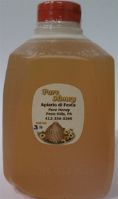3lb Honey