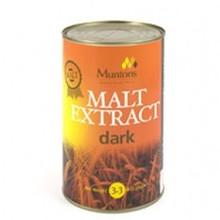 Muntons Dark Liquid Malt Extract