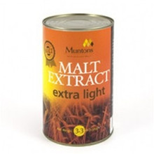 Muntons Extra Light Liquid Malt Extract