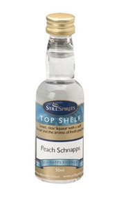 Still Spirits Peach Schnapps Essence