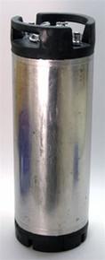 Used Ball Lock Keg