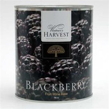 Blackberry, Vintners Harvest Wine Base