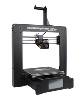 Wanhao Duplicator i3 Plus, Mark 2 3D Printer