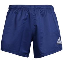 Adidas Basic Rugby Shorts - Navy